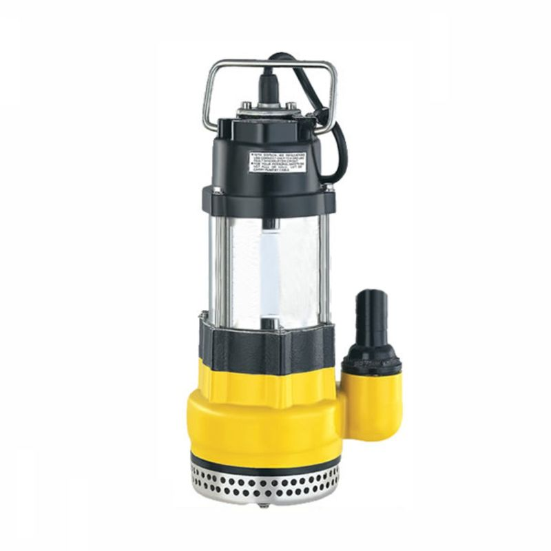 Durable Electric Submersible Water Pump Low Pressure Garden Irrigation Firefighting